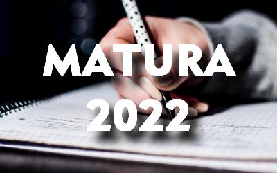 Deklaracje maturalne - matura 2022